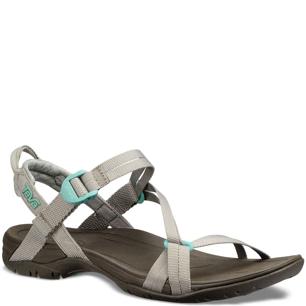 Image for Teva Women's Sirra Sandals - Desert Sage from elliottsboots