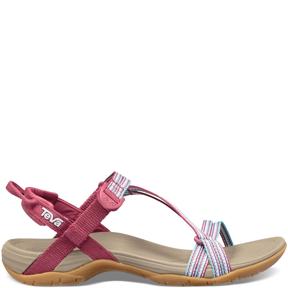 Image for Teva Women's Sirra Sandals - Spili Iris from elliottsboots