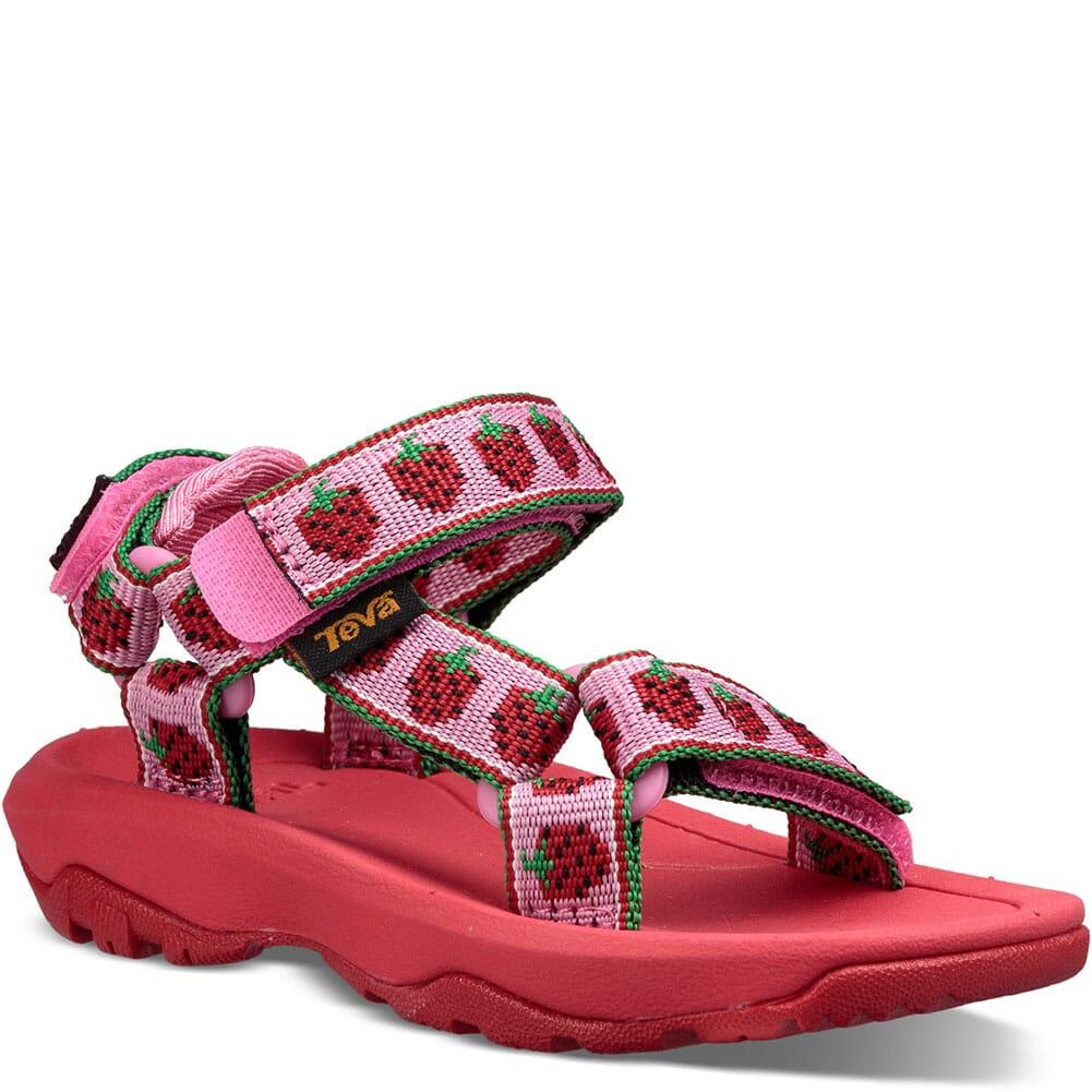 Image for Teva Toddler Hurricane XLT 2 Sandals - Strawberry Pink from elliottsboots