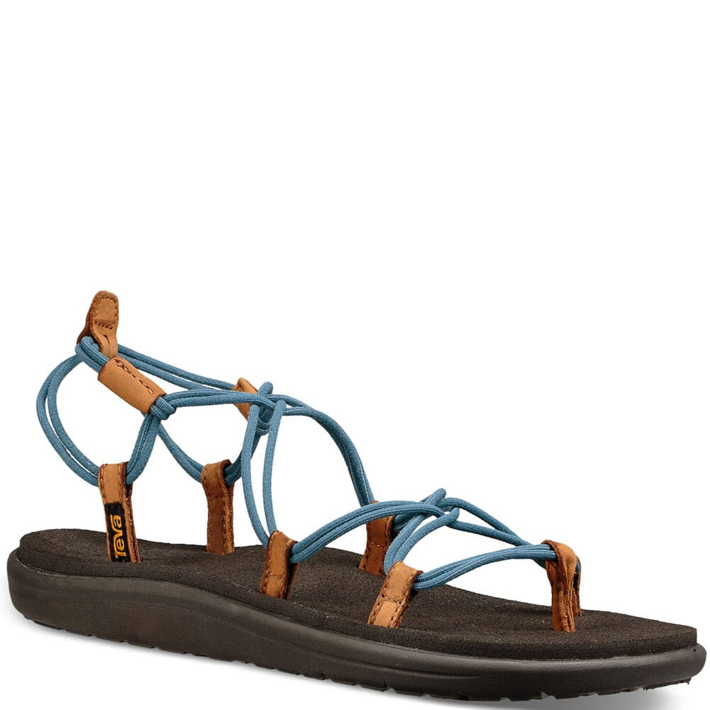 Image for Teva Women's Voya Infinity Sandals - Citadel from bootbay