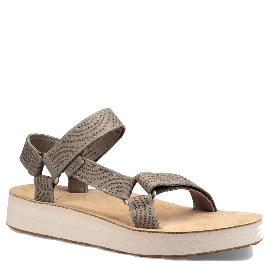 Image for Teva Women's Midform Universal Sandals - Desert Sage from bootbay