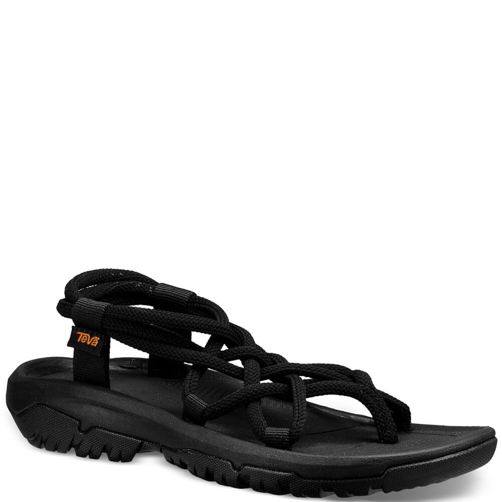 Image for Teva Women's Hurricane XLT Infinity Sandals - Black from elliottsboots
