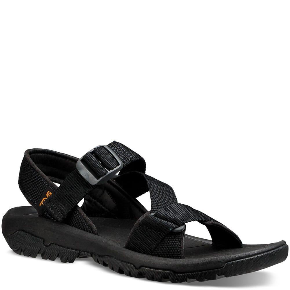 Image for Teva Men's Hurricane XLT2 Cross Strap Sandals - Black from bootbay