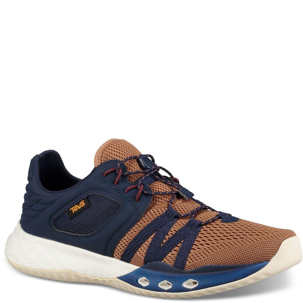 Image for Teva Men's Terra Float Churn Casual Shoes - Pecan from bootbay