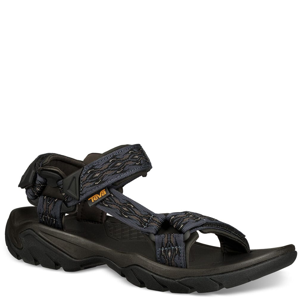 Image for Teva Men's Terra FI 5 Universal Sandals - Madang Blue from bootbay
