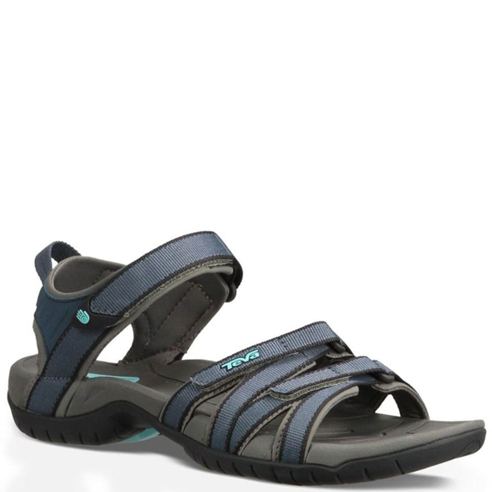Image for Teva Women's TIRRA Sandals - Bering Sea from bootbay
