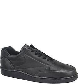 Image for Thorogood Women's Code 3 Uniform Shoes - Black from elliottsboots