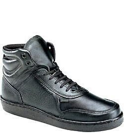 Image for Thorogood Women's Code 3 Uniform Boots - Black from bootbay