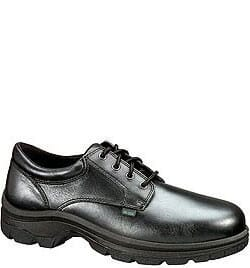 Image for Thorogood Women's Soft Streets Pltoe Uniform Shoes - Black from bootbay
