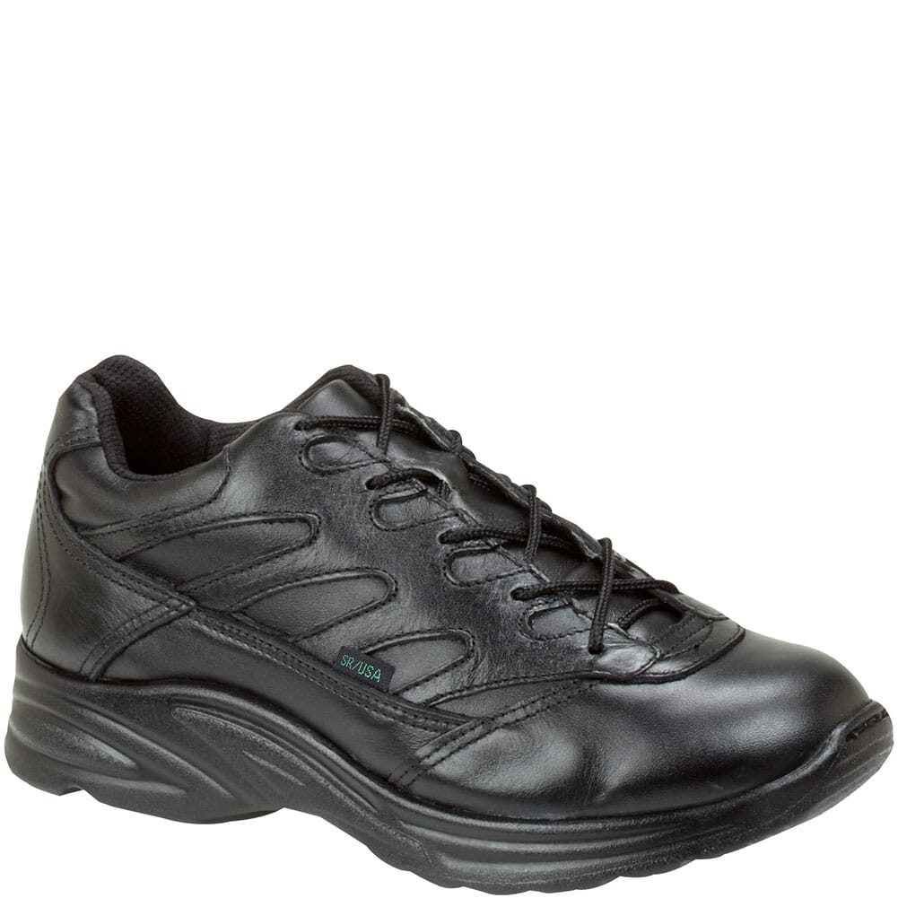 Image for Thorogood Women's Liberty Postal Oxfords - Black from bootbay