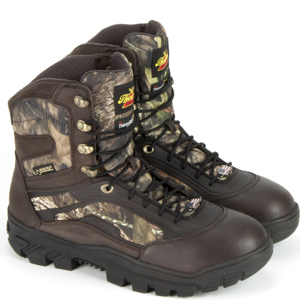 Image for Thorogood Men's Veracity GTX Outdoor Boots - Camo from bootbay