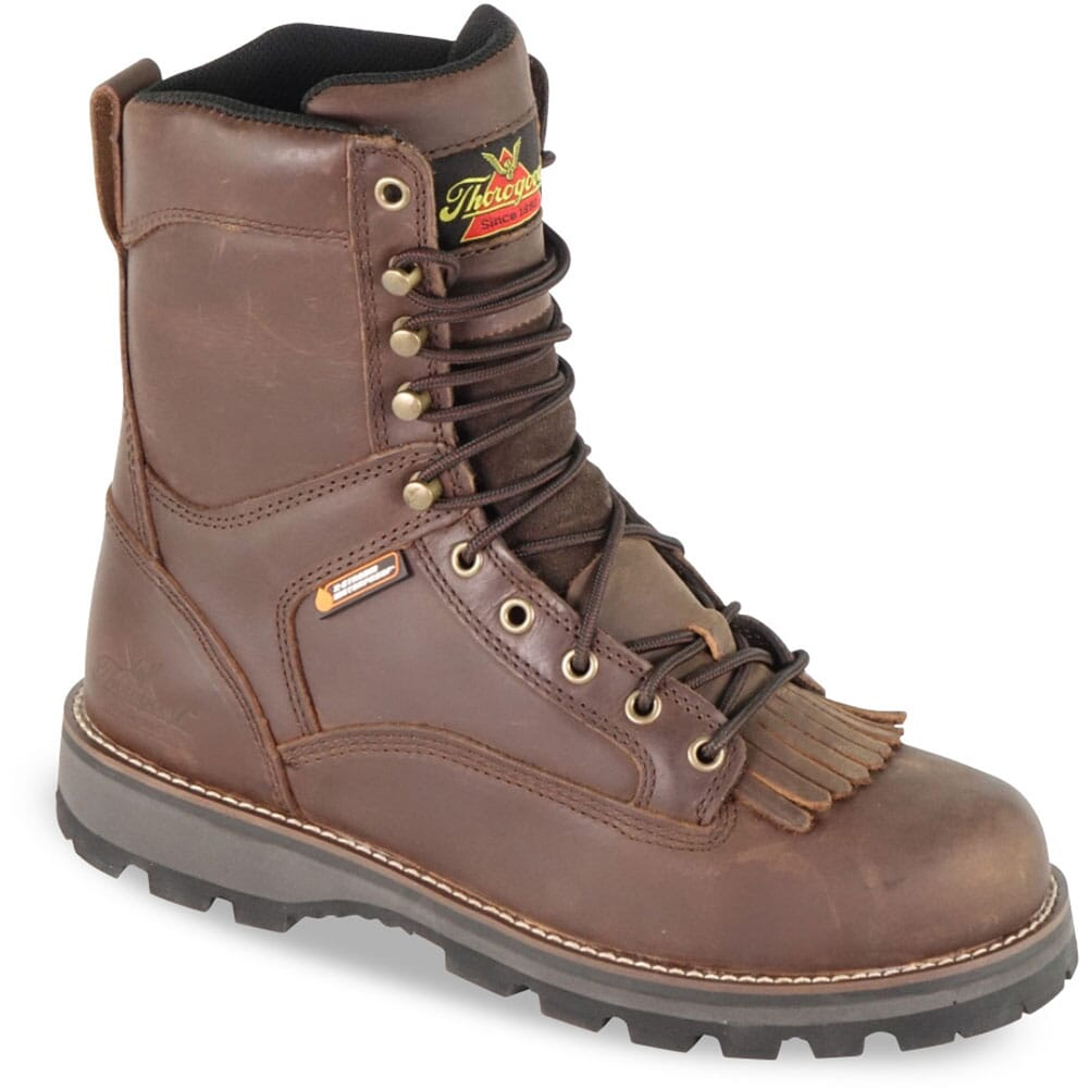 Image for Thorogood MenΓÇÖs I.N.T. Outdoor Boots - Timber Mountain from bootbay