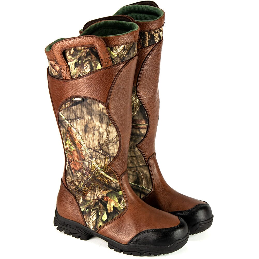 Image for Thorogood Men's snake Hunting Boots - Camo from bootbay