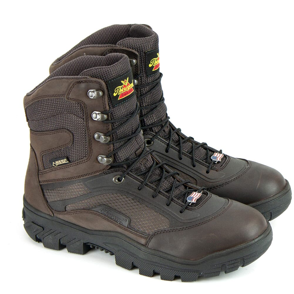 Image for Thorogood Men's Veracity GTX Outdoor Boots - Brown from bootbay