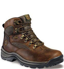 Image for Timberland Men's Chocorua Trail Hiking Boots - Brown from bootbay