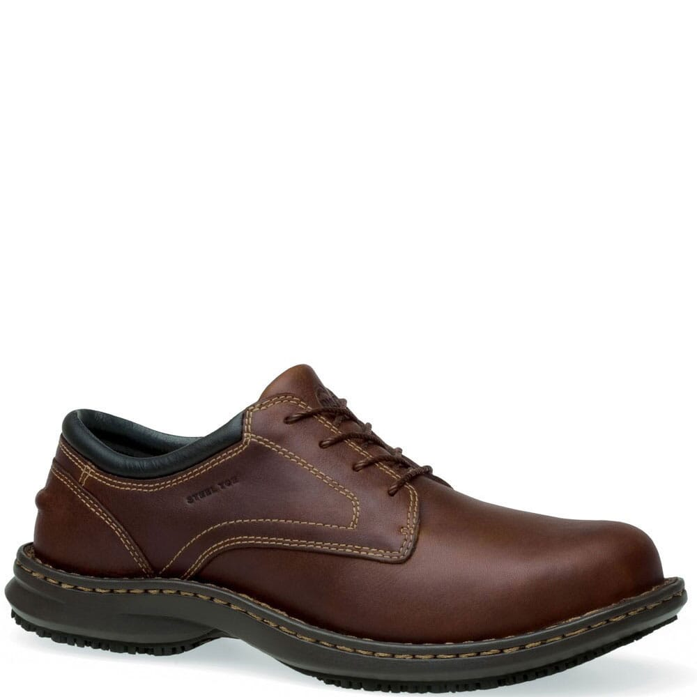 Image for Timberland PRO Men's Gladstone Safety Shoes - Brown from elliottsboots