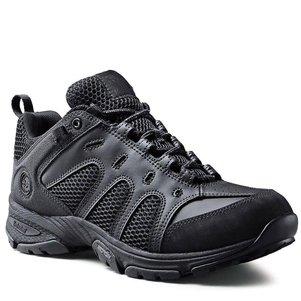 Image for Timberland PRO Men's Valor EH SR Work Shoes - Black from bootbay