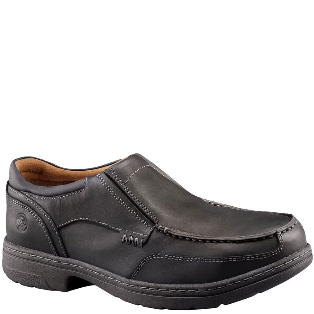 Image for Timberland Pro Men's Branston ESD Safety Shoes - Black from bootbay