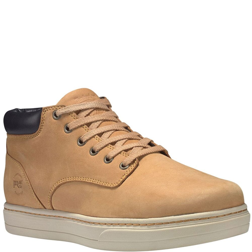 Image for Timberland PRO Men's Disruptor Safety Shoes - Wheat from bootbay