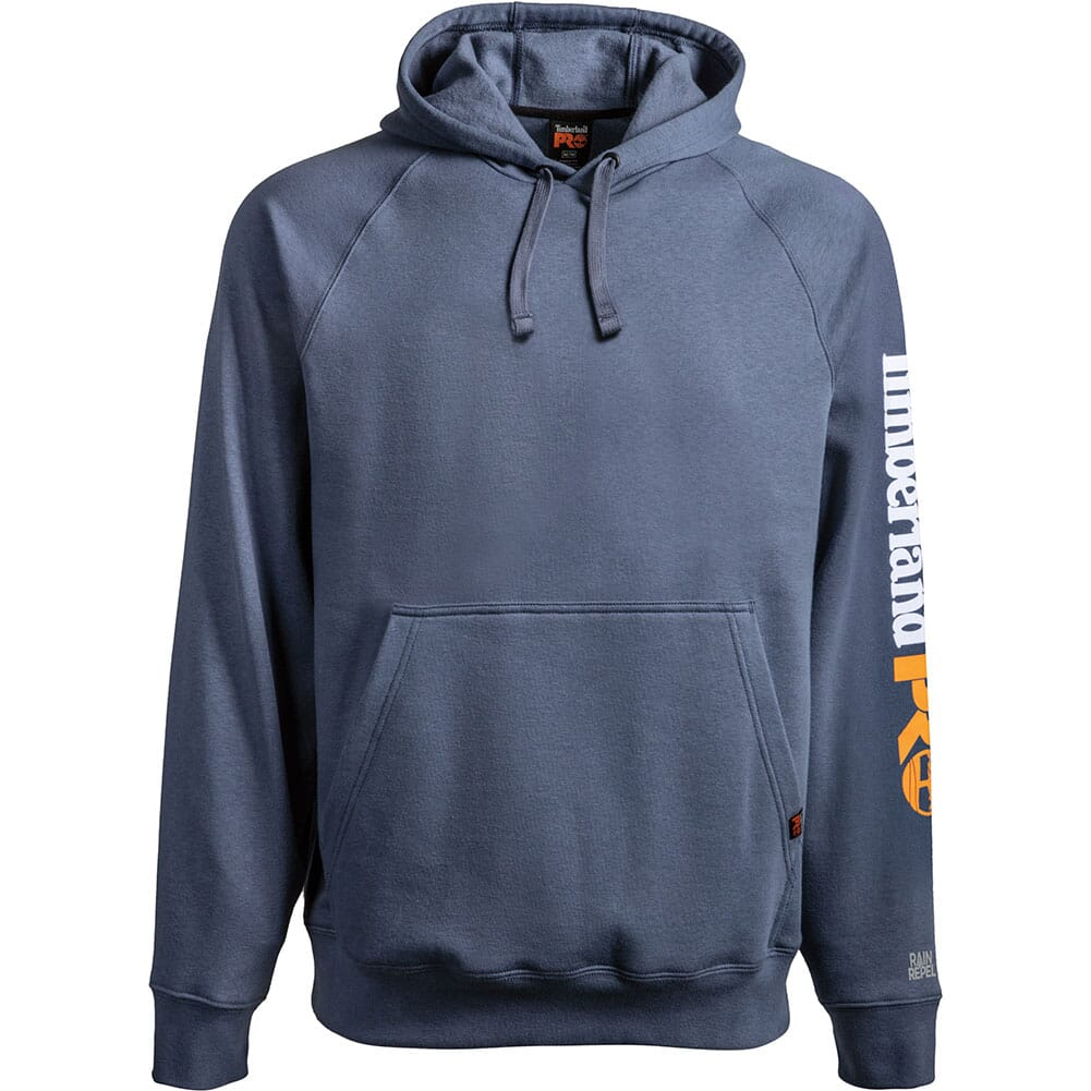 Image for Timberland Pro Men's Hood Honcho Sport Hoodie - Vintage Indigo from bootbay