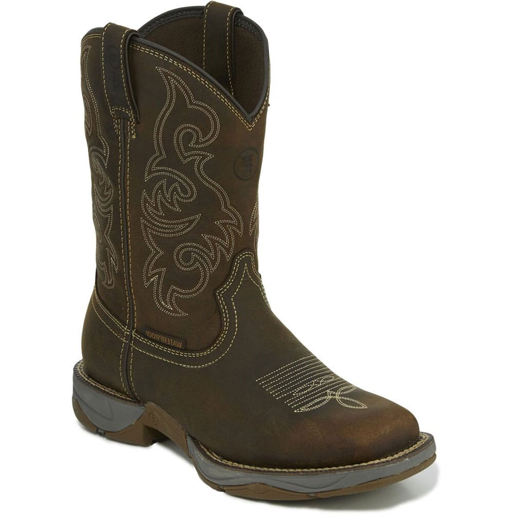 Image for Tony Lama Men's Junction WP Western Boots - Tan from bootbay