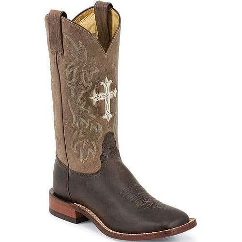 Image for Tony Lama Women's Western Boots - Tan from bootbay