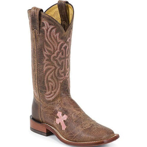 Image for Tony Lama Women's Western Boots - Lashka Tan from bootbay