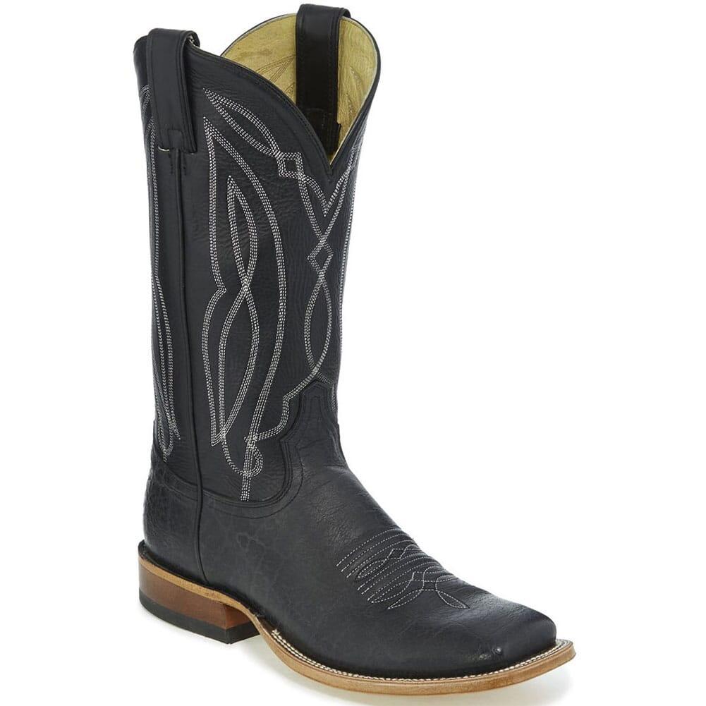Image for Tony Lama Men's Sealy Western Boots - Black from bootbay