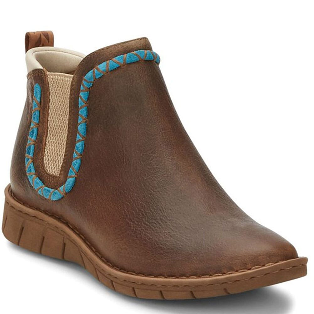 Image for Tony Lama Women's Mina Casual Boots - Tan from bootbay