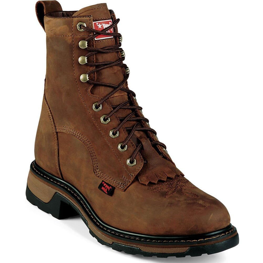 Image for Tony Lama Men's TLX Safety Boots - Cheyenne from bootbay