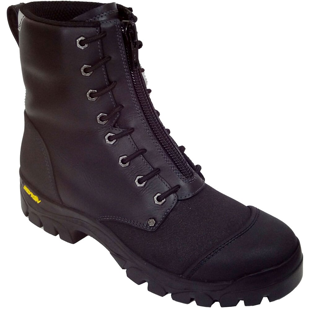 Image for Twisted X Men's Fire Resistant Safety Boots - Black from bootbay