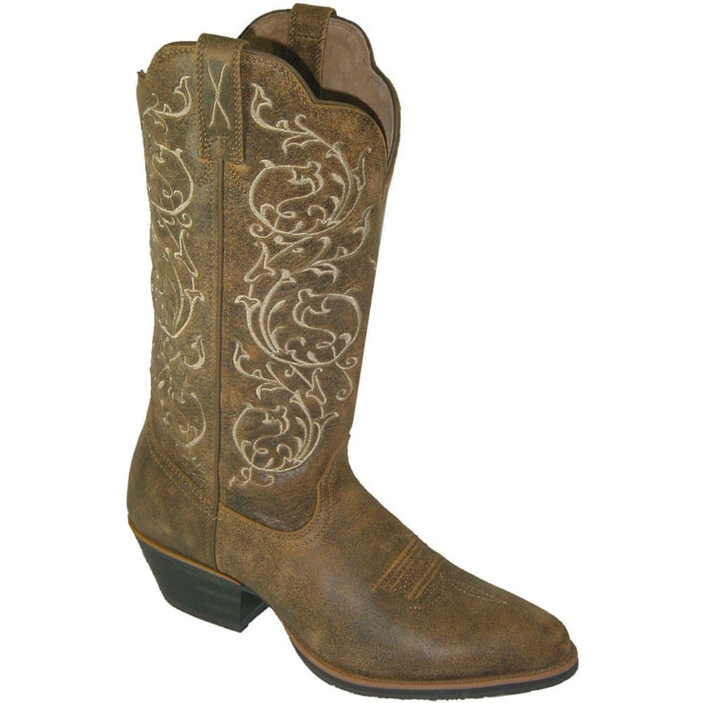 Image for Twisted X Women's Steppin' Out Western Boots - Bomber from bootbay