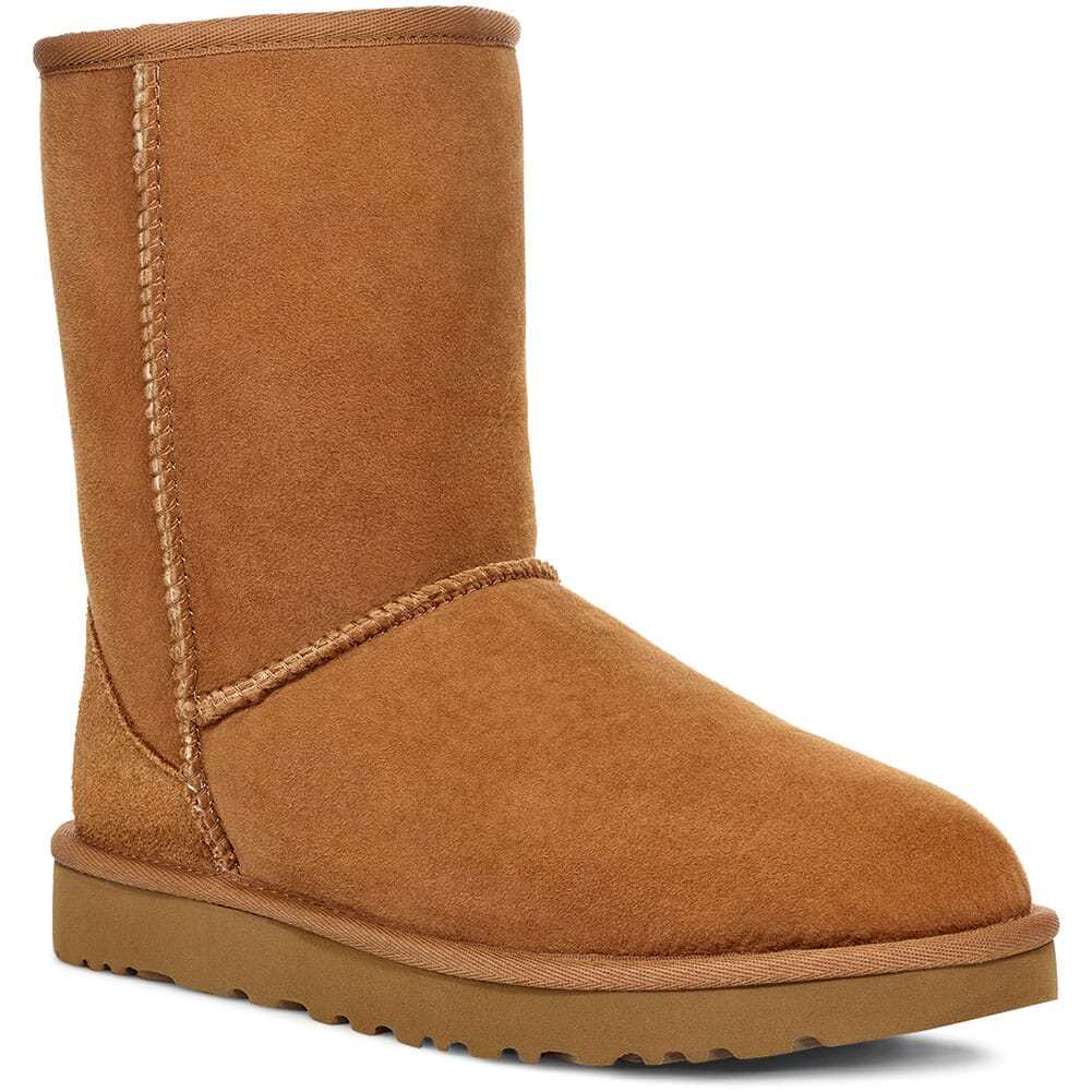 Image for UGG Women's Classic II Casual Boots - Chestnut from bootbay