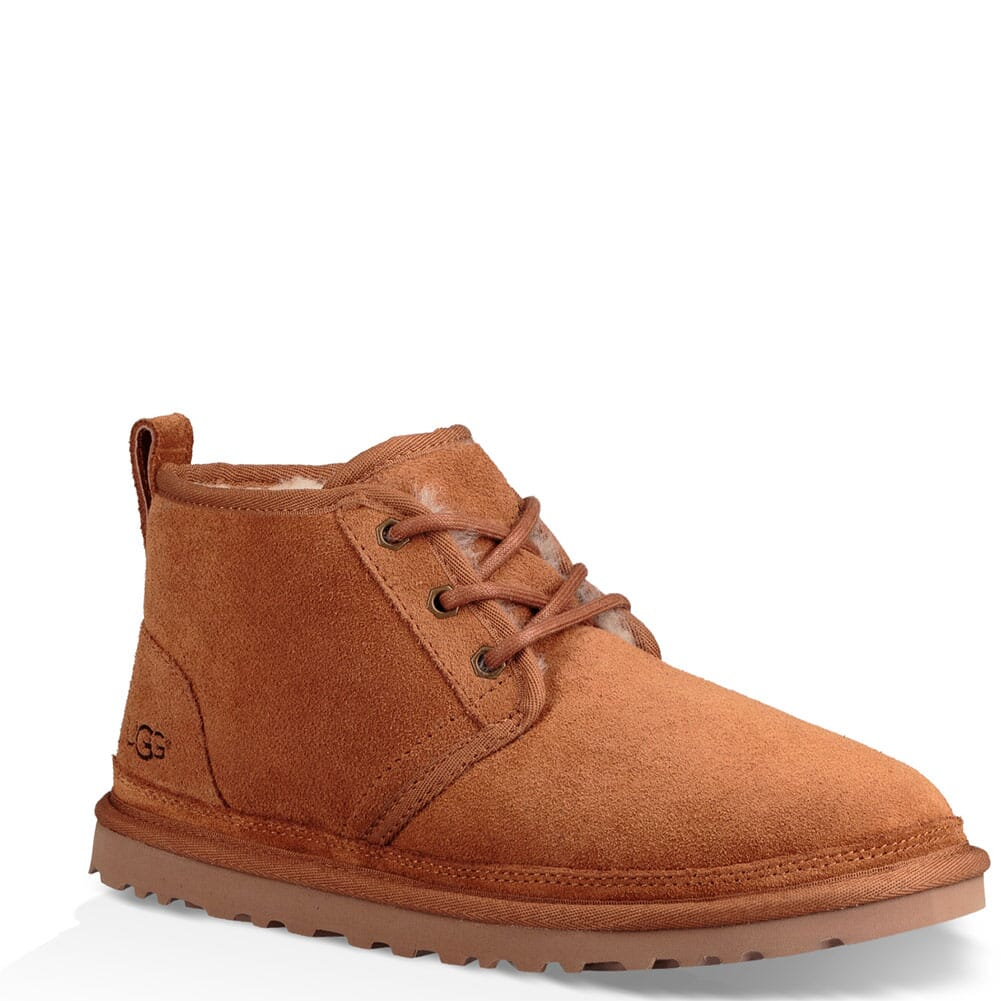 Image for UGG Women's Neumel Casual Boots - Chestnut from bootbay