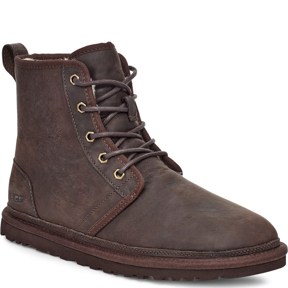 Image for UGG Men's Harkley Casual Boots - Stout from bootbay
