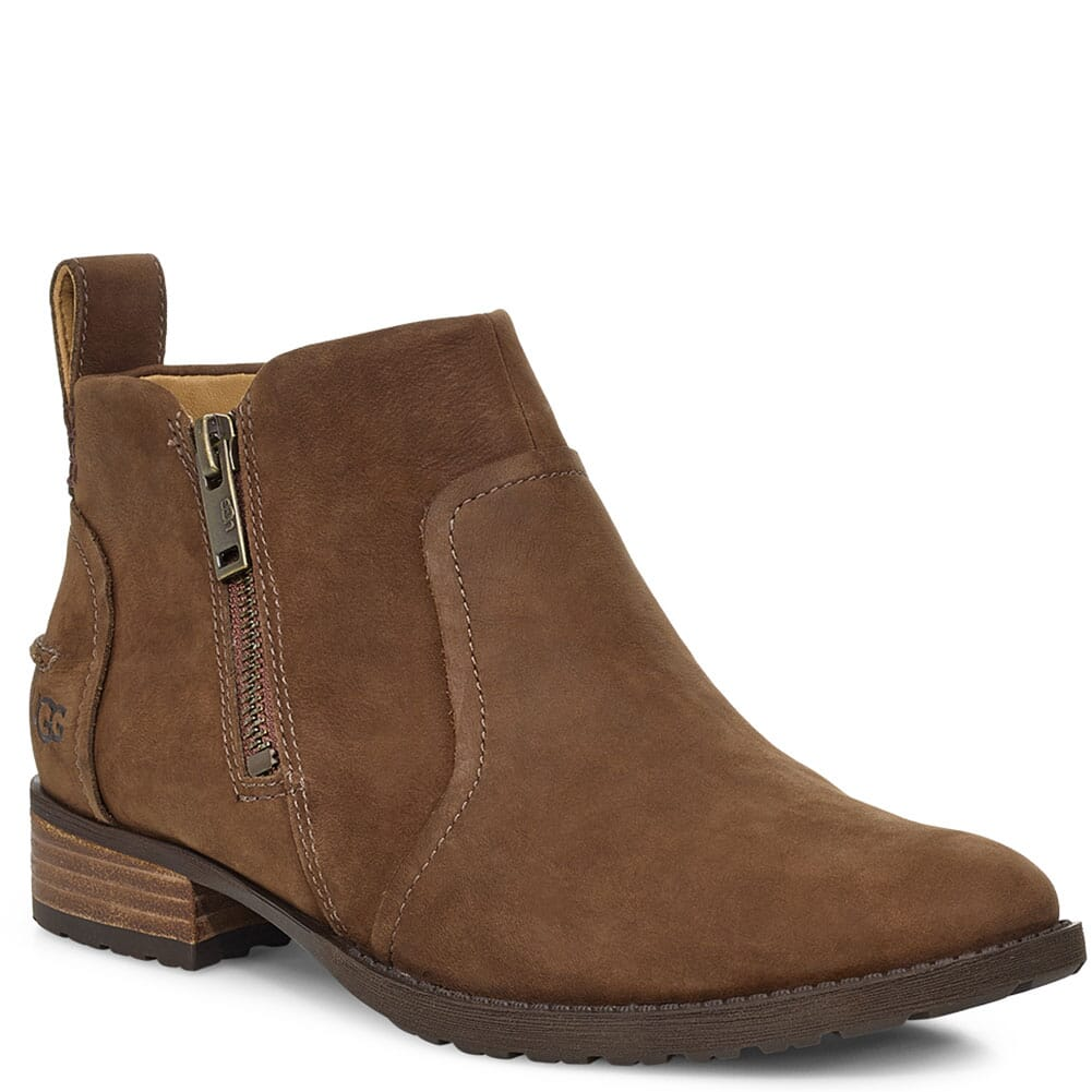Image for UGG Women's Aureo II Casual Boots - Pinewood from bootbay