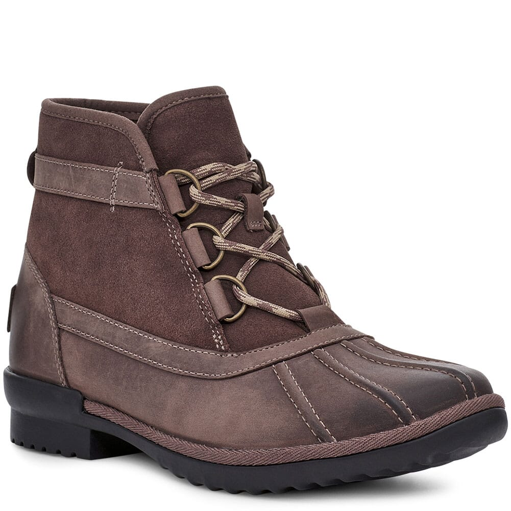 Image for UGG Women's Greda Casual Boots - El Cap from bootbay
