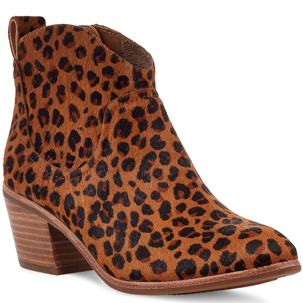Image for UGG Women's Kingsburg Casual Boots - Leopard from bootbay
