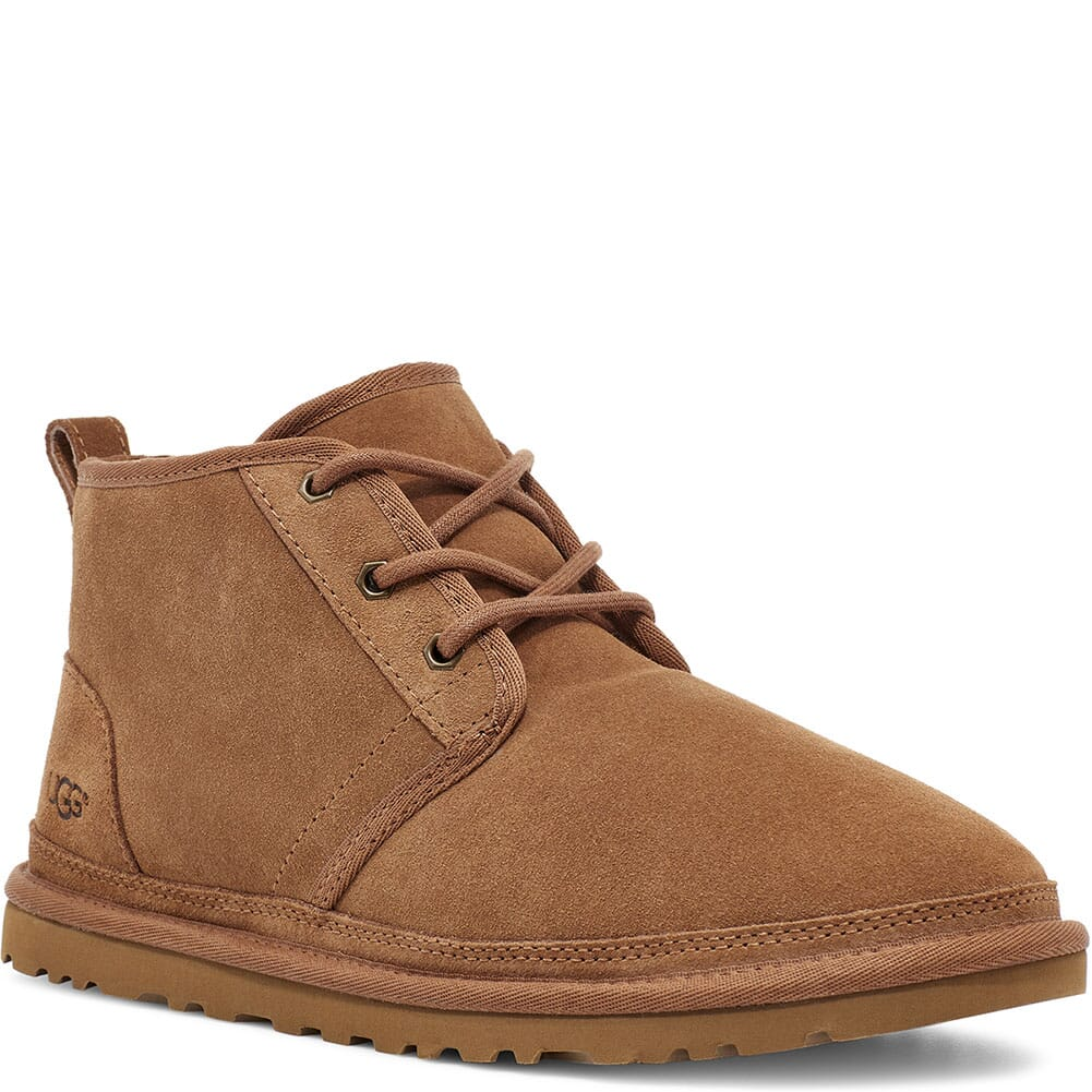 Image for UGG Men's Neumel Casual Boots - Chestnut from bootbay