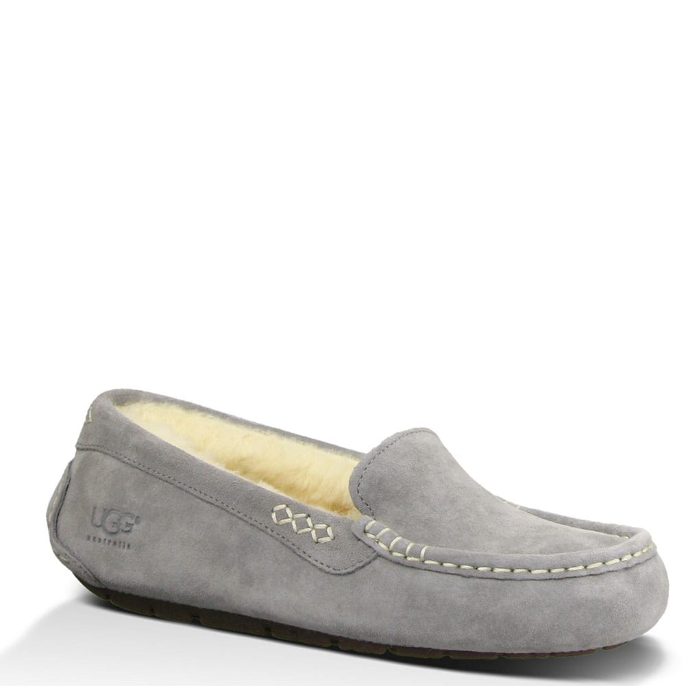 Image for UGG Women's Ansley Casual Shoes - Light Grey from bootbay