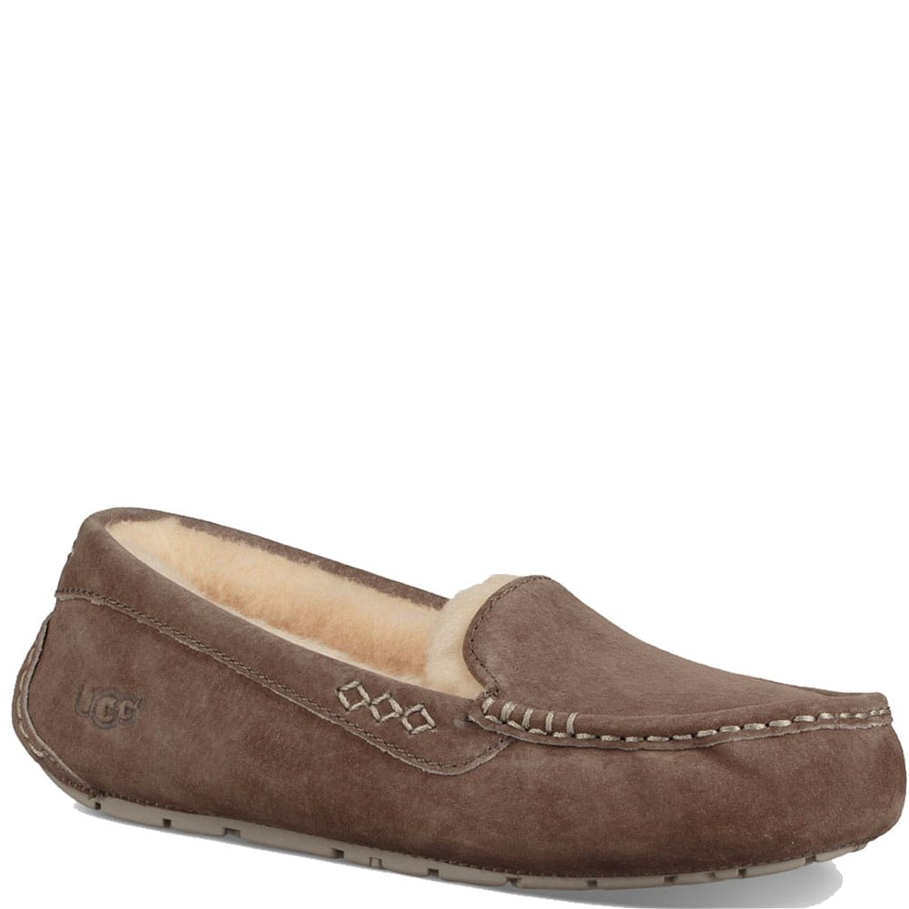 Image for UGG Women's Ansley Casual Shoes - Slate from bootbay