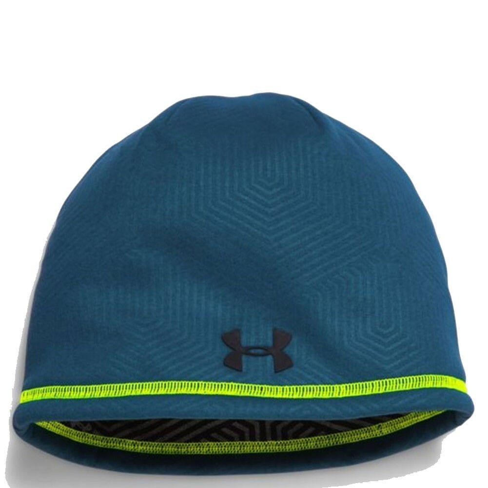 Image for Under Armour Men's ColdGear Storm 2.0 Beanie - Legion Blue from bootbay