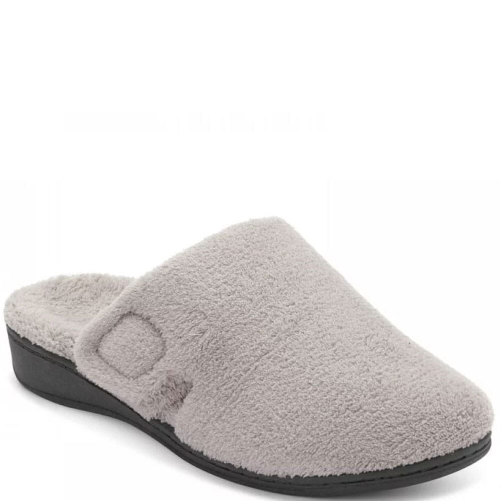 Image for Vionic Women's Gemma Mule Slippers - Light Grey from bootbay