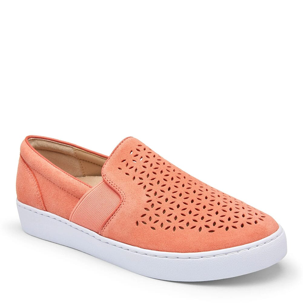 Image for Vionic Women's Kani Casual Shoes - Coral from bootbay