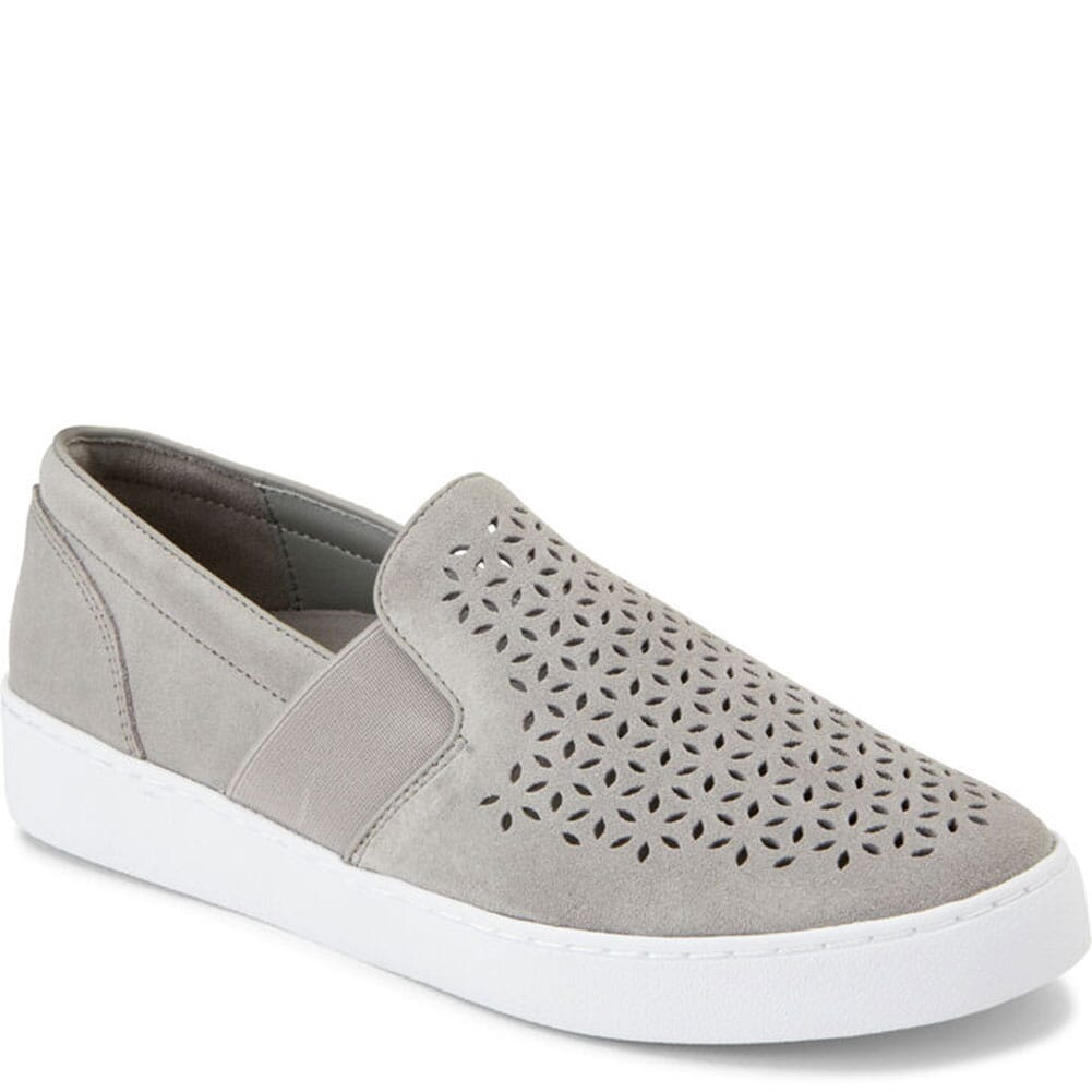 Image for Vionic Women's Kani Casual Shoes - Light Gray from bootbay