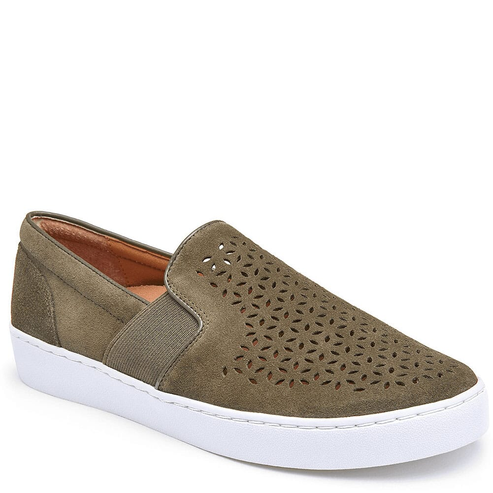 Image for Vionic Women's Kani Casual Shoes - Olive from bootbay
