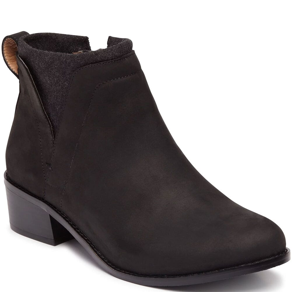 Image for Vioinc Women's Joslyn Casual Boots - Black from bootbay