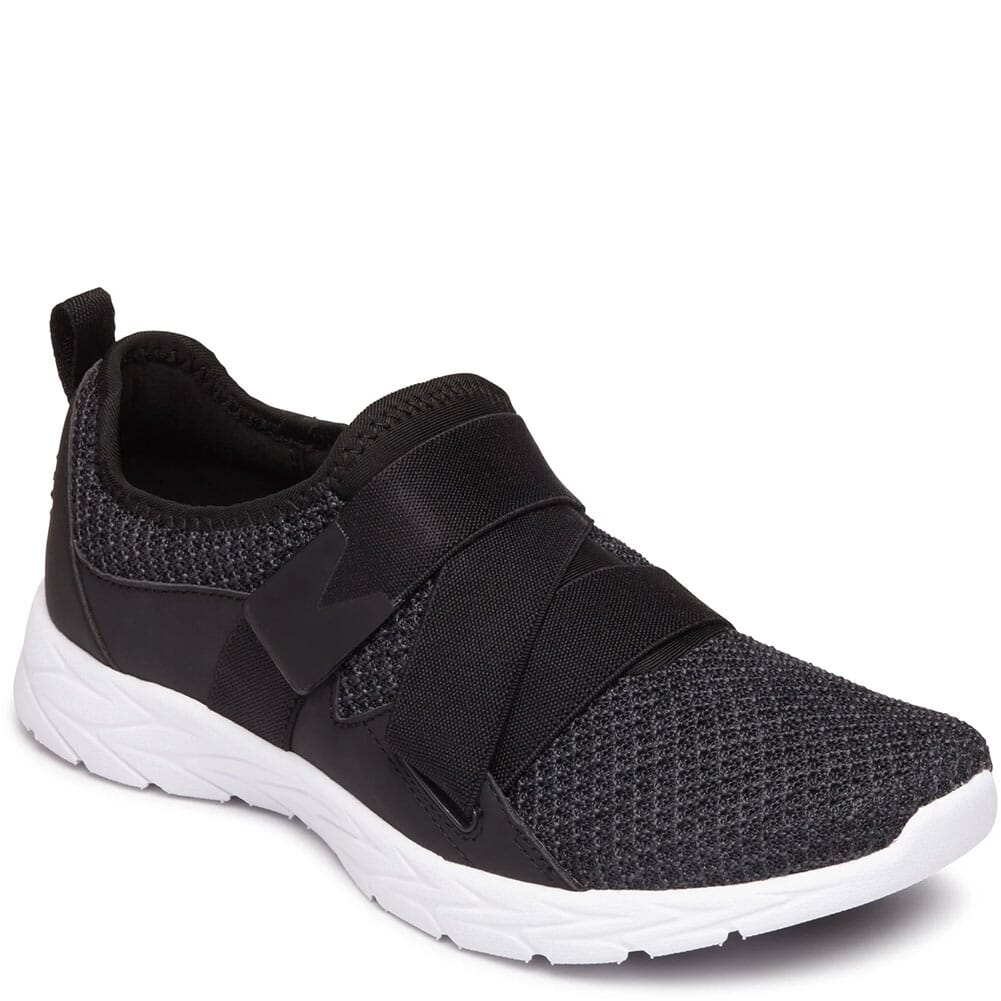 Image for Vionic Women's Aimmy Active Sneaker - Black from bootbay