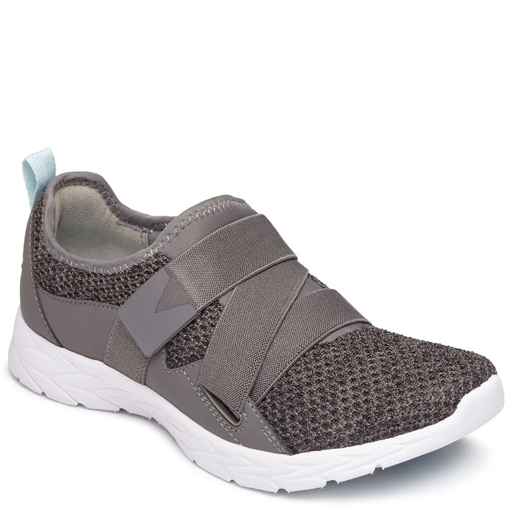 Image for Vionic Women's Aimmy Active Sneaker - Charcoal from bootbay