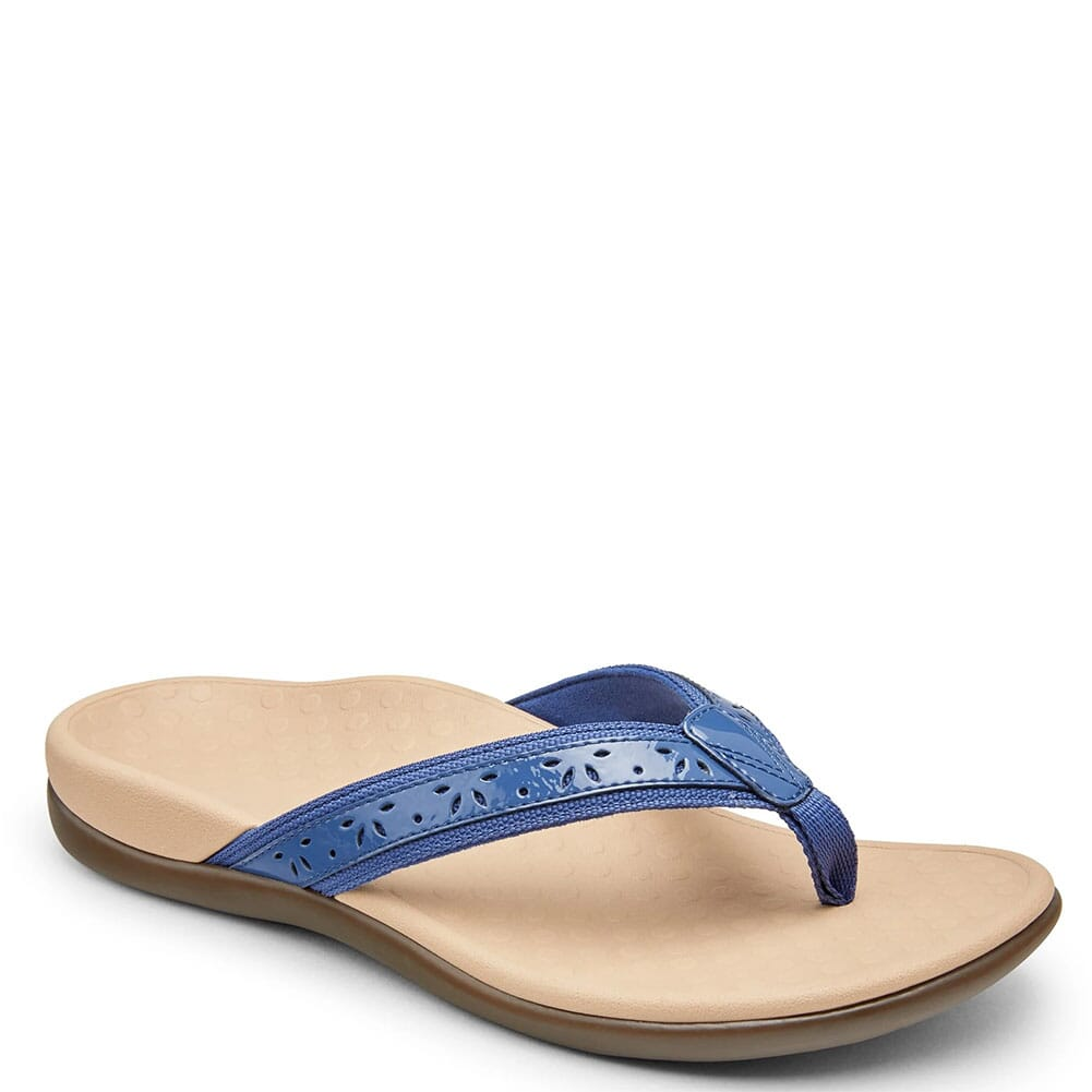 Image for Vionic Women's Casandra Sandals - Indigo from bootbay